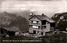 Brisenhaus Mit Stanserhorn, Pilatus U. Musenalp (057) - NW Nidwalden