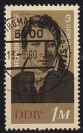 GERMANY DDR [1973] MiNr 1814 ( OO/used ) - DDR