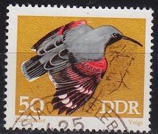 GERMANY DDR [1973] MiNr 1841 ( OO/used ) Vögel - DDR