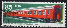 GERMANY DDR [1973] MiNr 1849 ( O/used ) Eisenbahn - DDR