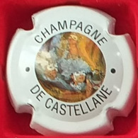P 39 DE CASTELLANE   51 - De Castellane
