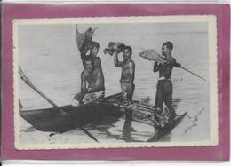 CAROLINES .- Retour De Pêche - Postcards