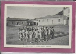 NYASSA .- Fanfare Du Petit Séminaire - Mozambique