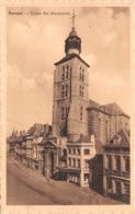 Tournai - L'église Ste Marguerite - Tournai