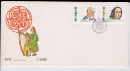 Ireland 1985 FDC Europa CEPT    (NB**L75-5) - Europa-CEPT