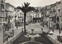 Cartolina- Postcard / Non  Viaggiata  - Unsent /  Pozzuoli, Piazza Della Repubblica..  ( Gran Formato ) - Pozzuoli