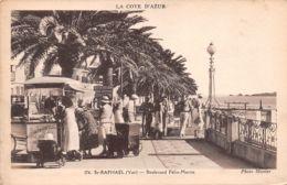 83-SAINT RAPHAEL-N°T1159-D/0369 - Saint-Raphaël
