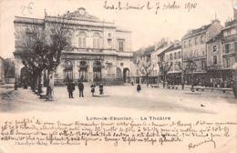 39-LONS LE SAUNIER-N°T1159-F/0055 - Lons Le Saunier