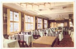 CP - Pub Reclame - Restaurant Aux Armes De Bruxelles - Hotels & Restaurants