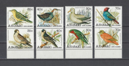 AITUTAKI.  YT  N° 308/315  Neuf **  1982 - Aitutaki