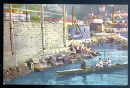 Cpa D' Italie Trieste Barcola   LZ52 - Trieste