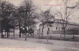 Villefranche De Rouergue  Place De La Liberté..599 - Villefranche De Rouergue
