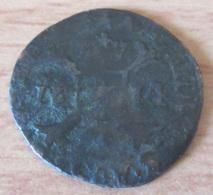 Pays-Bas Espagnols / Brabant - Liard Albert Et Isabelle 1614 Maastricht - [ 1] …-1795 : Période Ancienne