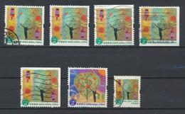 °°° HONG KONG - ART -  2013 °°° - 1997-... Région Administrative Chinoise