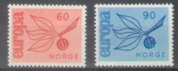 Norway 1965; Europa Cept , Michel 532-533.** (MNH) - Europa-CEPT