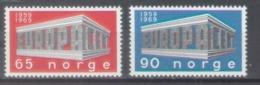 Norway 1969; Europa Cept , Michel 583-584.** (MNH) - Europa-CEPT