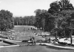 ¤¤   -  LOUVECIENNES    -  Domaine De Voisins  -  Le Stade Et Le Tennis   -   ¤¤ - Louveciennes