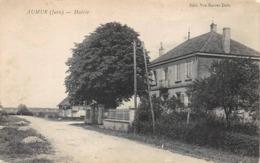 Aumur Canton Chemin Mairie - Other Municipalities