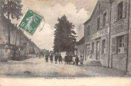 Longwy Canton Chemin Mairie école - Frankrijk