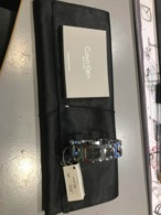 RELOJ CALVIN KLEIN CUADRADO ACERO - Horloge: Luxe