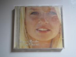 CD EMMA BUNTON A GIRL LIKE ME Spice Girls - Musique & Instruments