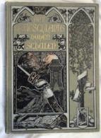 AUF DEUTSCHLANDS HOHEN SCHULEN.  Dr. Richard. FICK - 488 Pages. AN 1899. SIGNATURE ????? - Books, Magazines, Comics