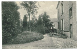 GUIRCH-LEZ-ARLON Le Couvent Vue Sur Le Jardin - Arlon