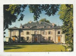 Cp , 01, FERNEY VOLTAIRE , Le Château, écrite - Ferney-Voltaire