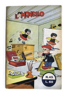 Fumetti - Il Monello N. 45 - 1968 - Boeken, Tijdschriften, Stripverhalen