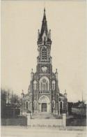 62 Maroeuil  Clocher De L' Eglise - Autres Communes