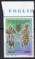 1998 ITALIE  N** 2288  MNH - 6. 1946-.. República