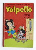 Fumetti - Volpetto - N. 16 - Novembre 1961 - Boeken, Tijdschriften, Stripverhalen