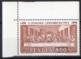1998 ITALIE  N** 2287  MNH - 6. 1946-.. República
