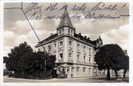 (732) Rosenheim Eppstrasse Gasthof Bay. Löwe 1937 - Rosenheim