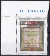 1998 ITALIE  N** 2286  MNH - 6. 1946-.. República