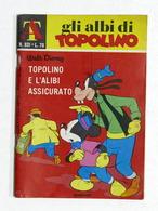 Fumetti Walt Disney - Gli Albi Di Topolino - N. 831 - Ottobre 1970 - Boeken, Tijdschriften, Stripverhalen