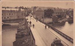 [18] Cher > Vierzon  Le Pont Du Canal - Vierzon