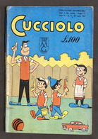 Fumetti - Cucciolo - N. 15 - Luglio 1962 - Boeken, Tijdschriften, Stripverhalen