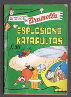 Fumetti - Le Storie Di Tiramolla - N. 3 - Febbraio 1962 - Boeken, Tijdschriften, Stripverhalen