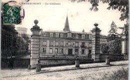78 - HARDRICOURT --  Le Château - Hardricourt