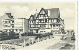 Westende - Avenue Des Chardons - Distelslaan - No 966 - 1962 - Westende