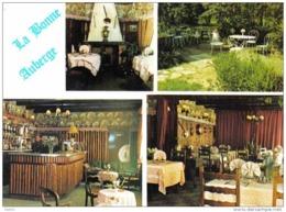 """Carte Postale 62. Lens  Café-Tabac-PMU  """"Le Balto""""  Mr. Obert Prop.  Trés Beau Plan - Lens"""