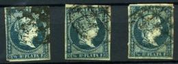 Cuba Nº 1. Años 1850/3 - Cuba (1874-1898)