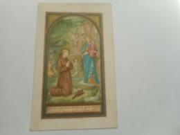 DEVOTIE-ST.AUGUSTINUS-LA T.S.VIERGE DELIVE ST.ANTOINE - Religione & Esoterismo