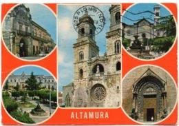 ALTAMURA - Vedute - Altamura