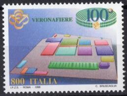 1998 ITALIE  N** 2285  MNH - 6. 1946-.. República