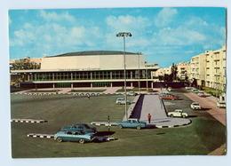 X1D31/ Tel-Aviv Israel Frederic R.Mann Auditorium AK Ca.1970 - Japan