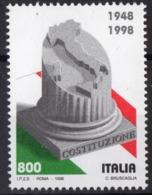 1998 ITALIE  N** 2279  MNH - 6. 1946-.. República