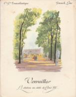 """Compagnie Générale Transatlantique - French Line : Paquebot - S.S. """" Colombie """" Commandant M. METTERIE - 12 / 11 /1961 - - Menus"""