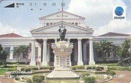 Indonesien - IND 218 JAKARTA NATIONAL MUSEUM - 60 Units - Indonesië